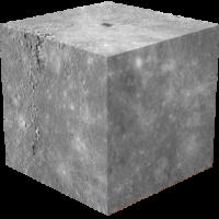 Mercury Cube