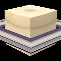 Saturn Cube